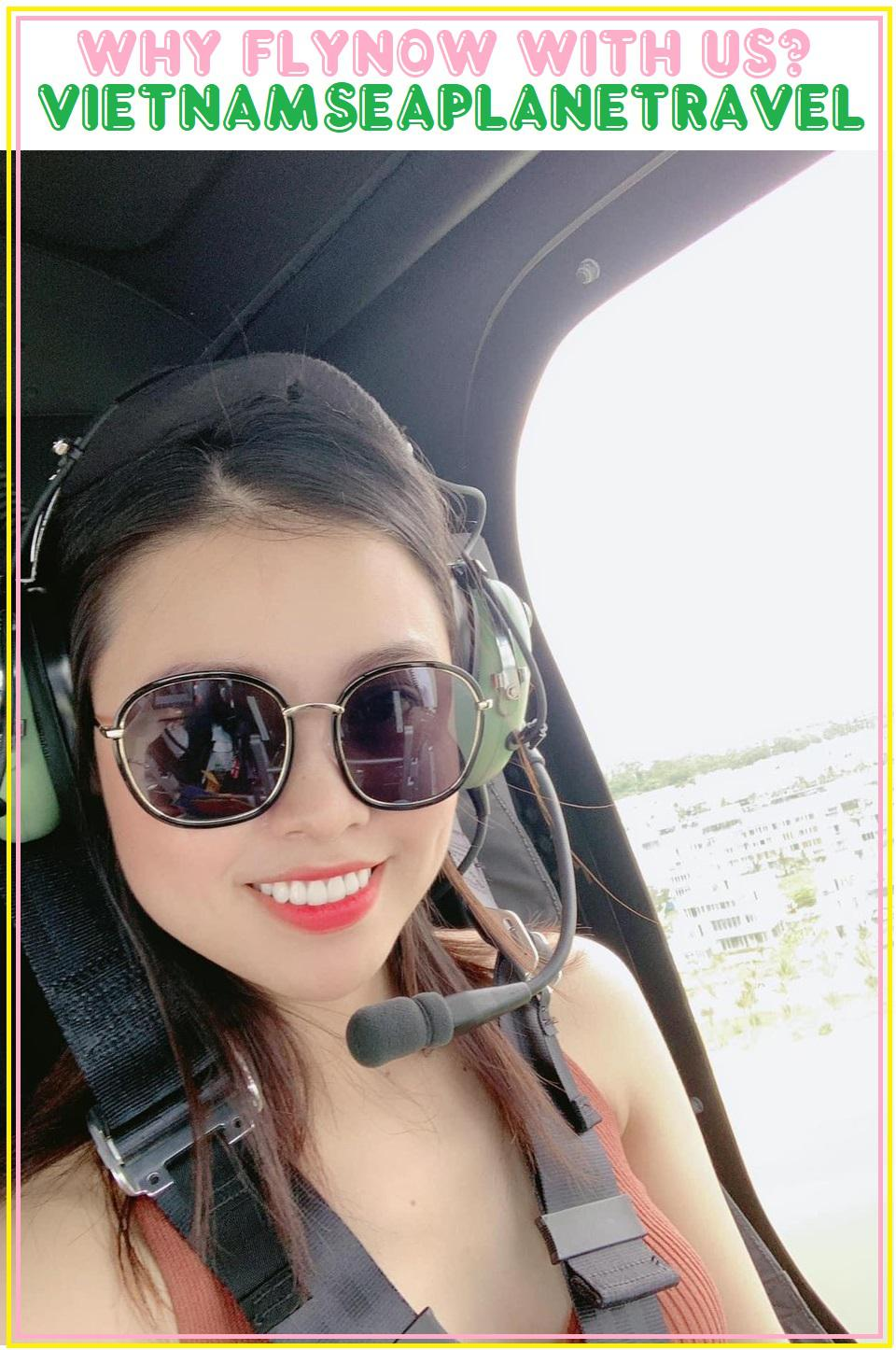vì sao chọn dulichxanh.com.vn